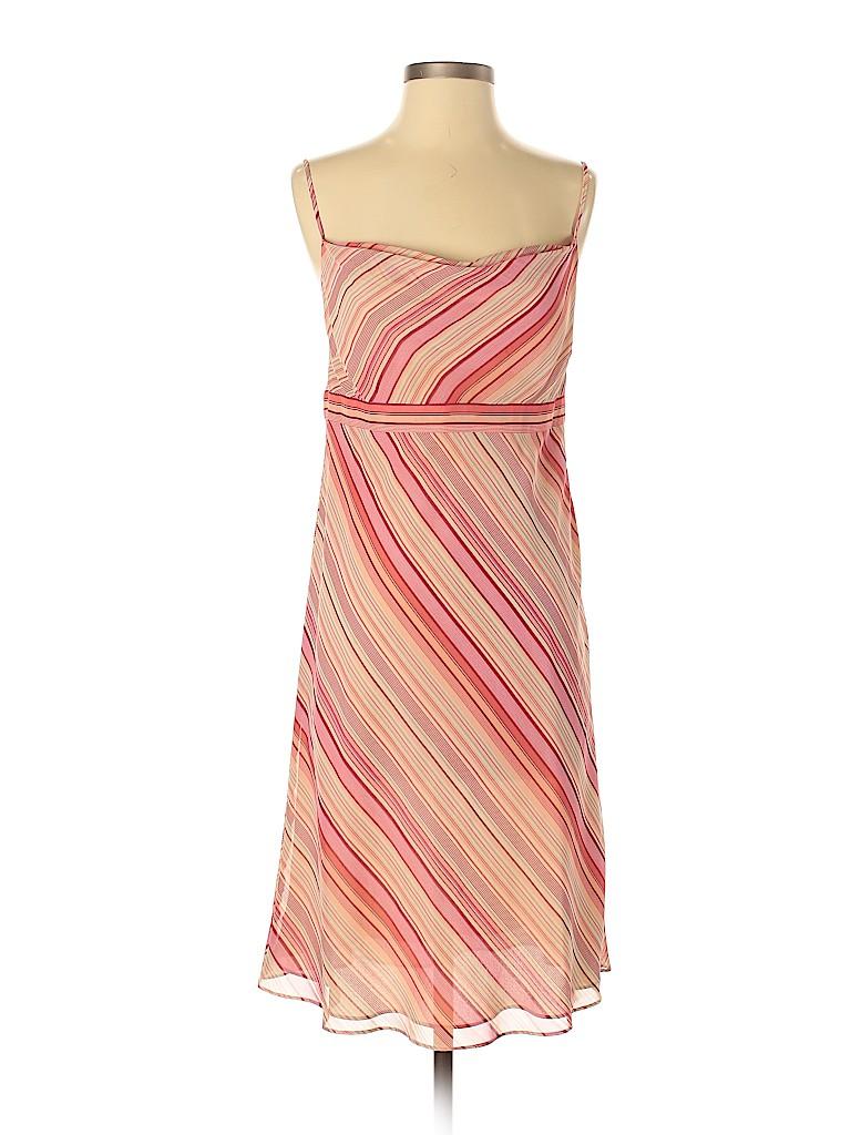 Ann Taylor LOFT Women Casual Dress Size 4