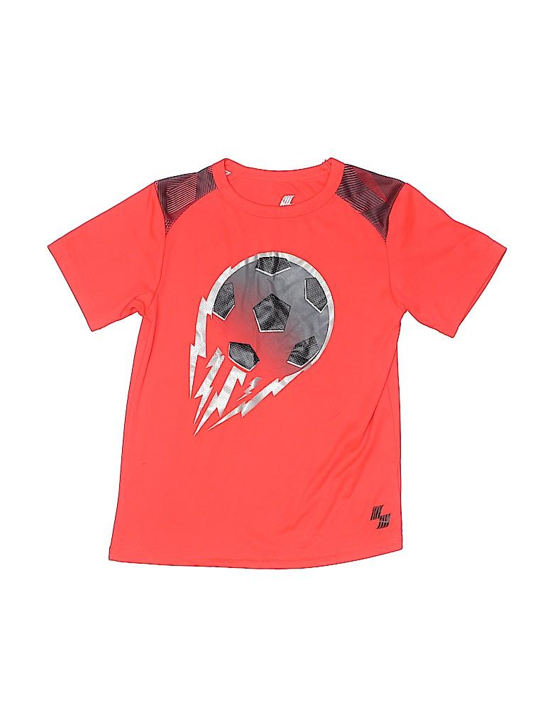 PLACE Sport Boys Active T-Shirt Size 5 - 6