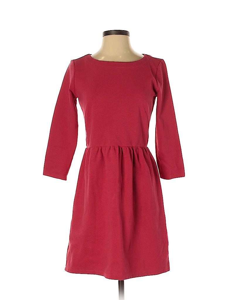 Ann Taylor LOFT Women Casual Dress Size 2