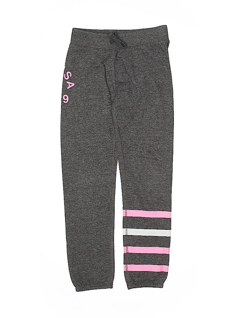 Gap Kids Girls Sweatpants Size 6 - 7