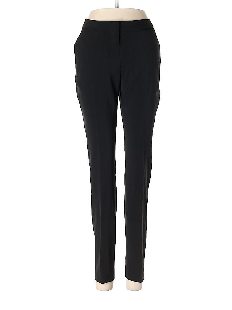Paul Smith Women Wool Pants Size 40 (IT)