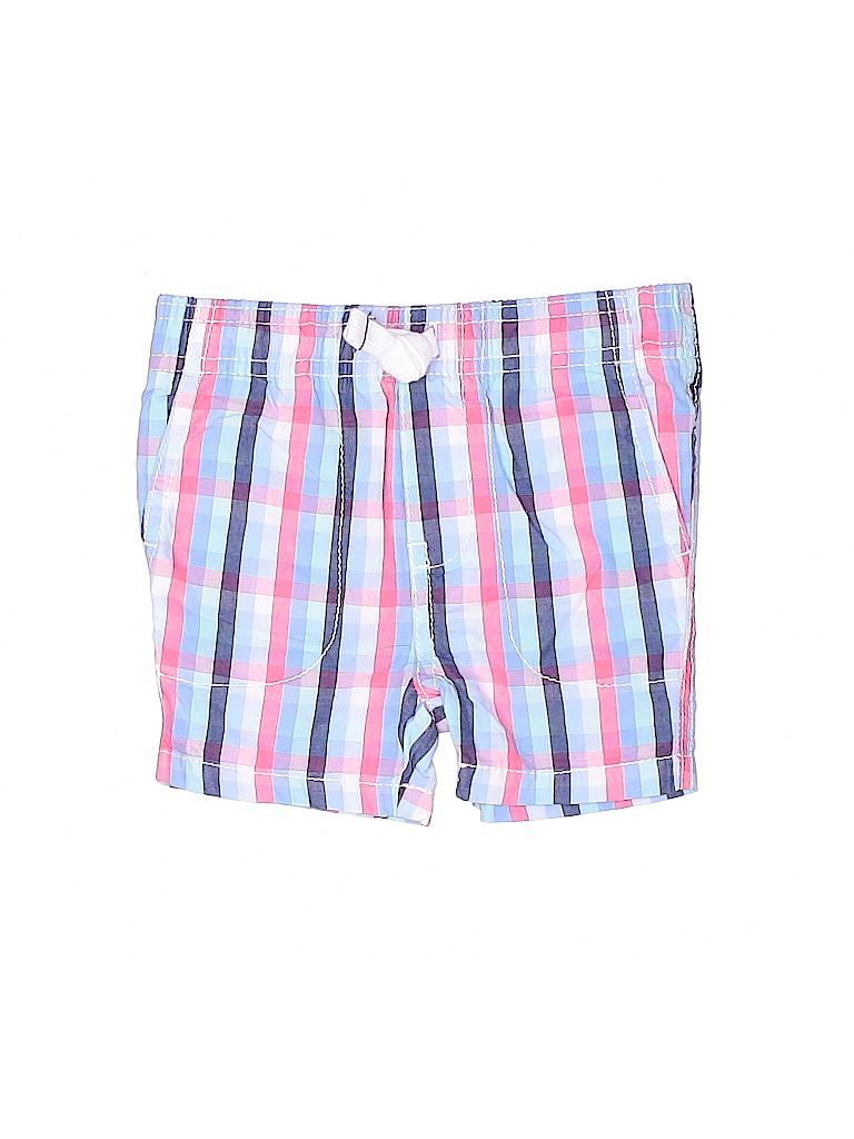Carter's Boys Shorts Size 3 mo