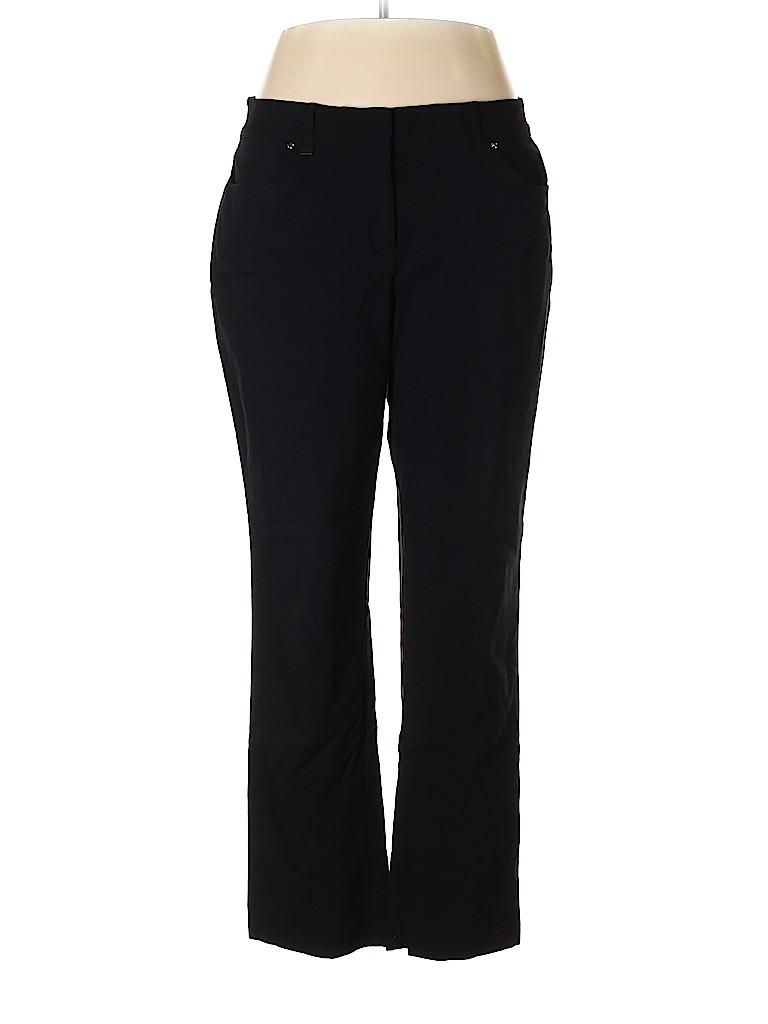 JM Collection Women Casual Pants Size 16