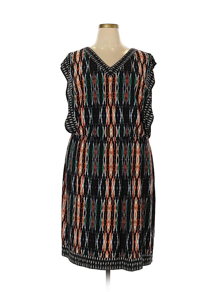 Wisp Women Casual Dress Size 20 (Plus)