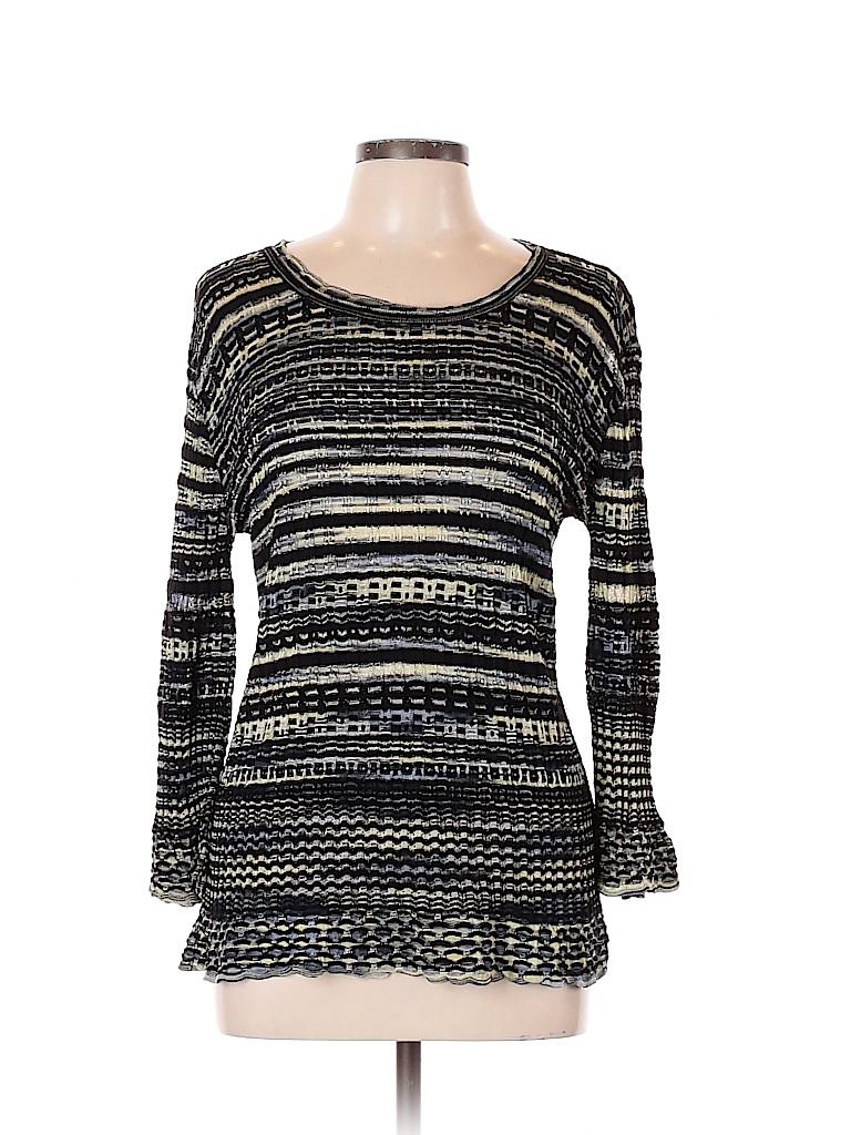 M Missoni Women Pullover Sweater Size 12