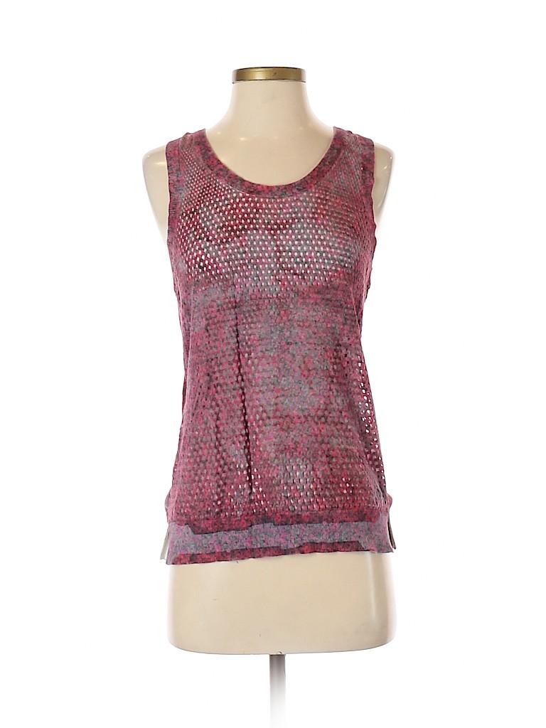 Edun Women Pullover Sweater Size S
