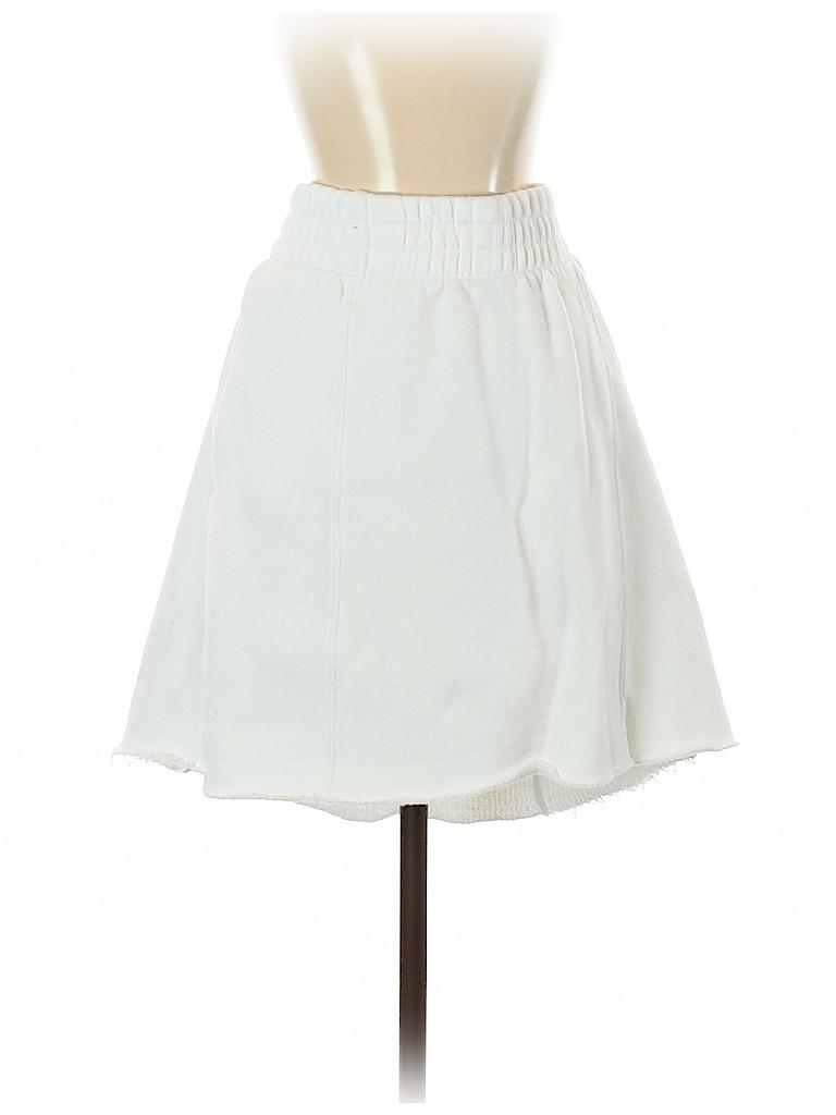 Good American Women Casual Skirt Size 4