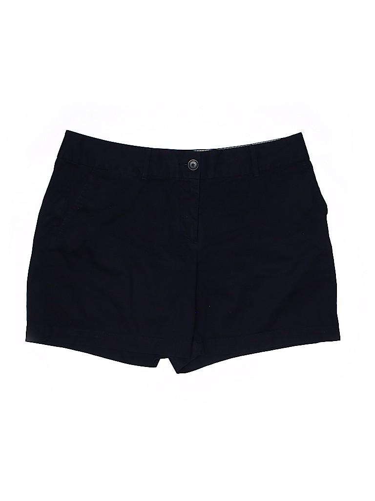 Ann Taylor LOFT Women Khaki Shorts Size 12