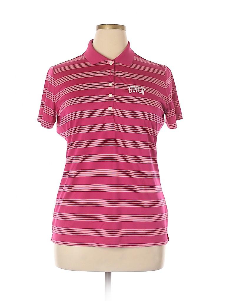 Nike Golf Women Active T-Shirt Size XL