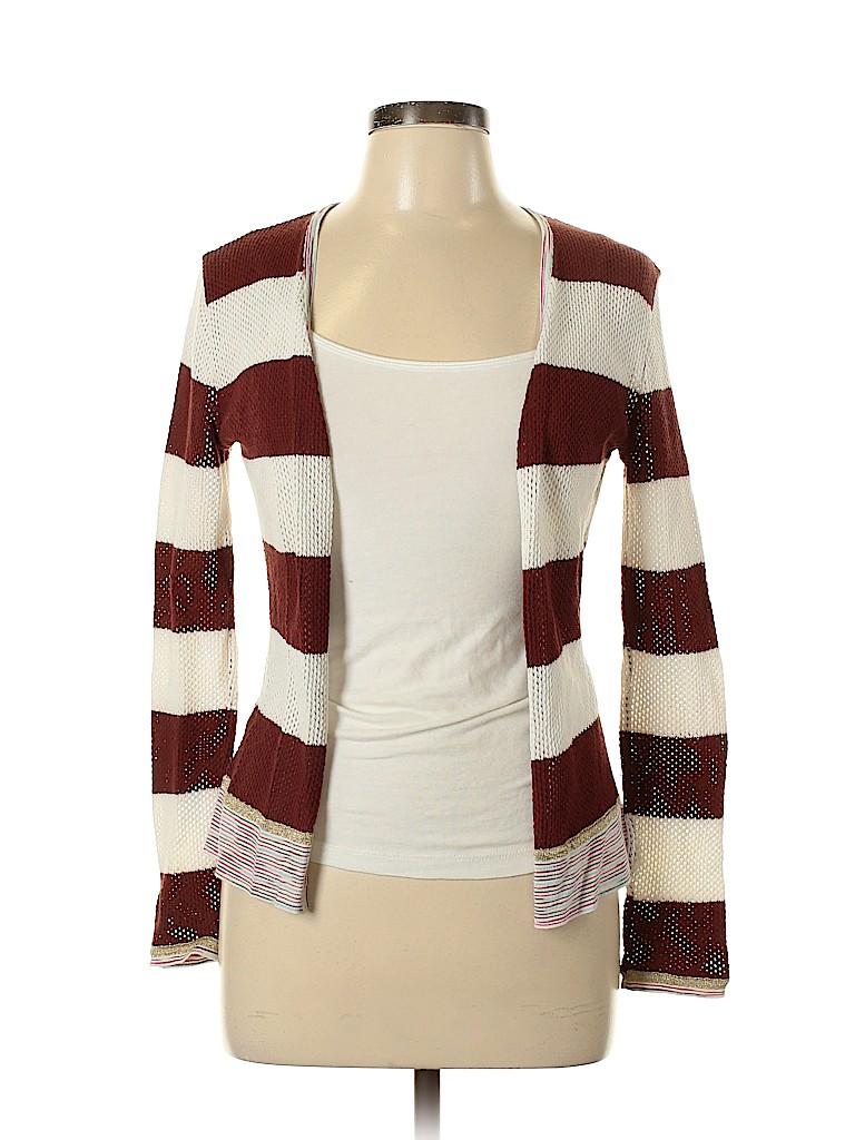 M Missoni Women Cardigan Size 12