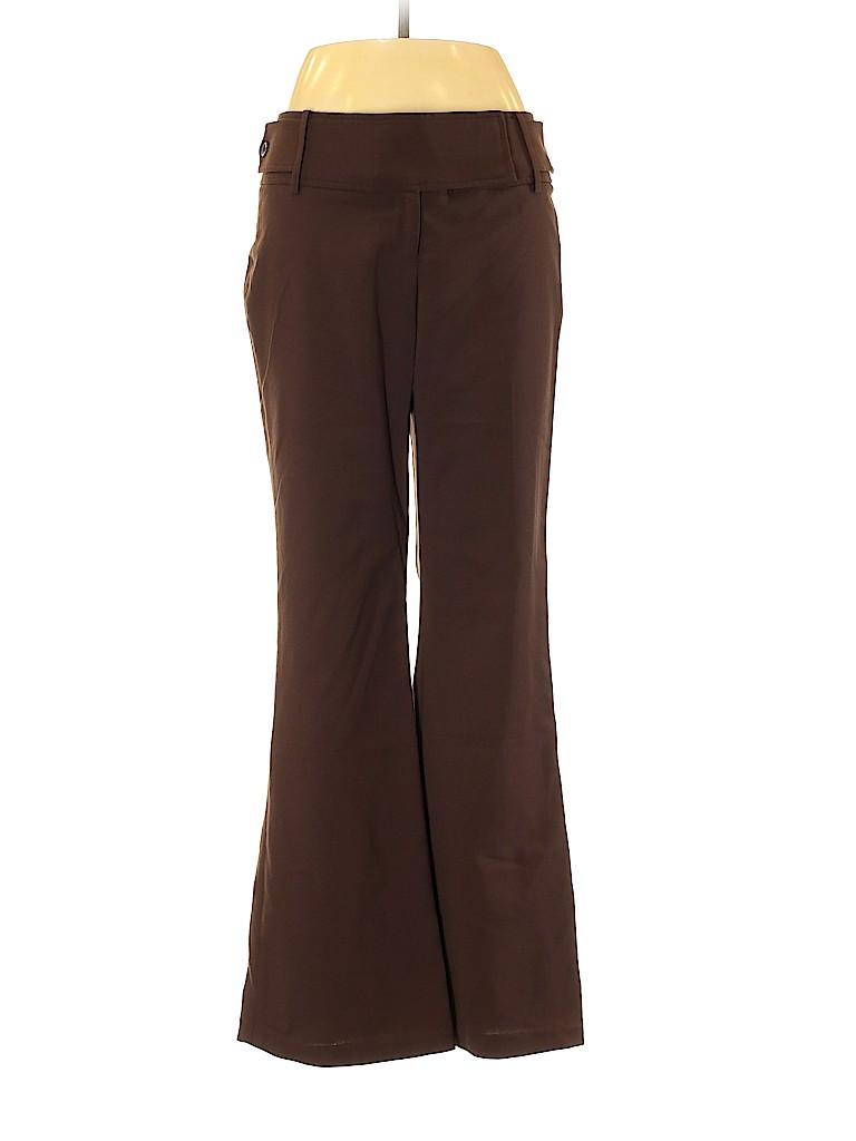 Body By Victoria Women Dress Pants Size 6