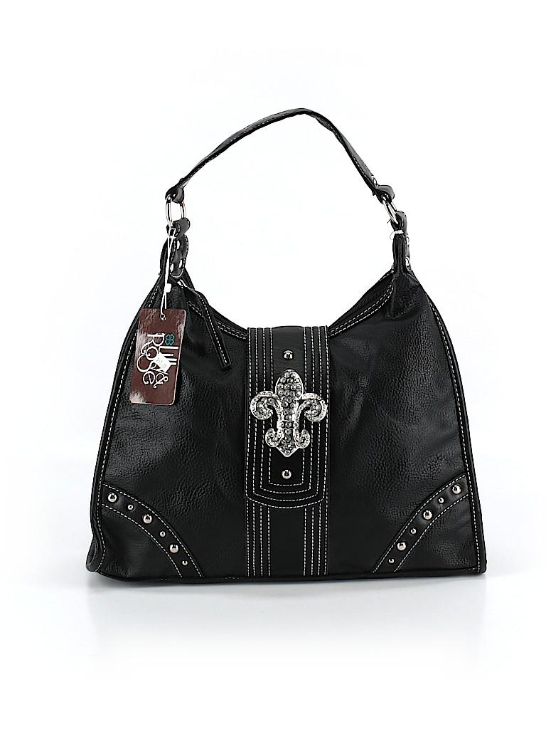 Lily Rose Women Shoulder Bag One Size