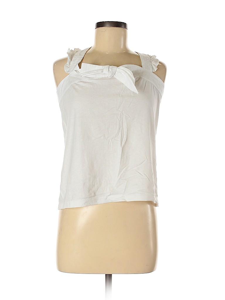 J. Crew Women Sleeveless Blouse Size M