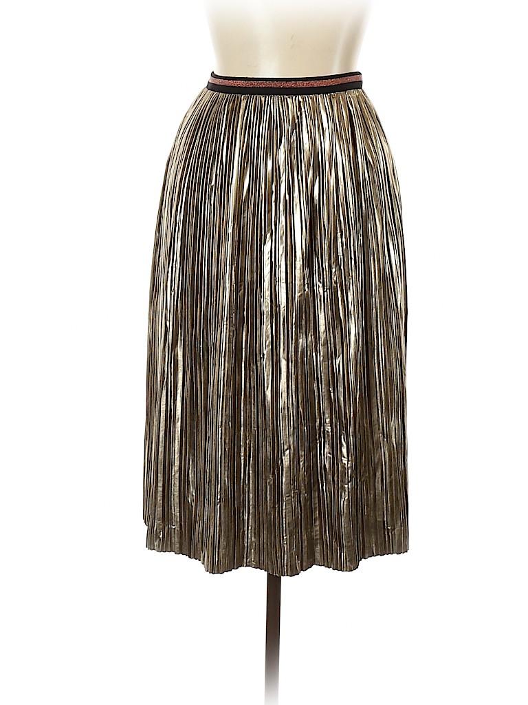 Suncoo Women Formal Skirt Size 11