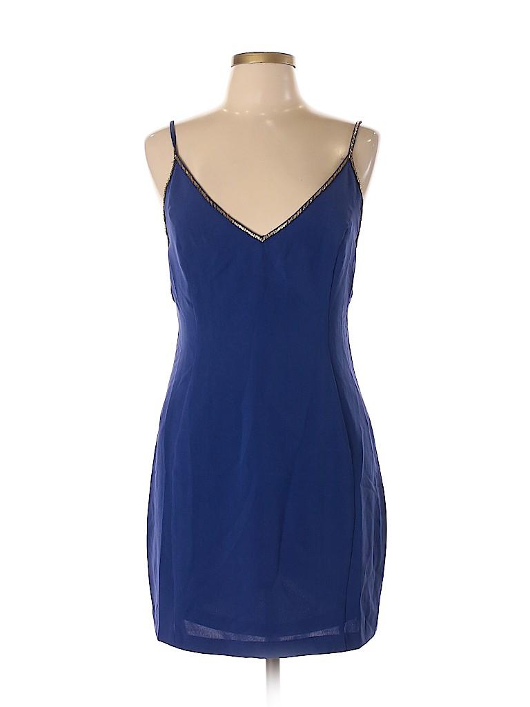 Ark & Co. Women Casual Dress Size L
