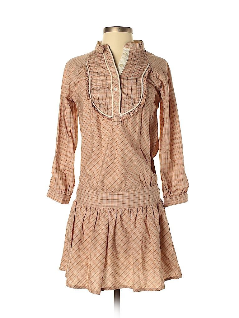 Edun Women Casual Dress Size S
