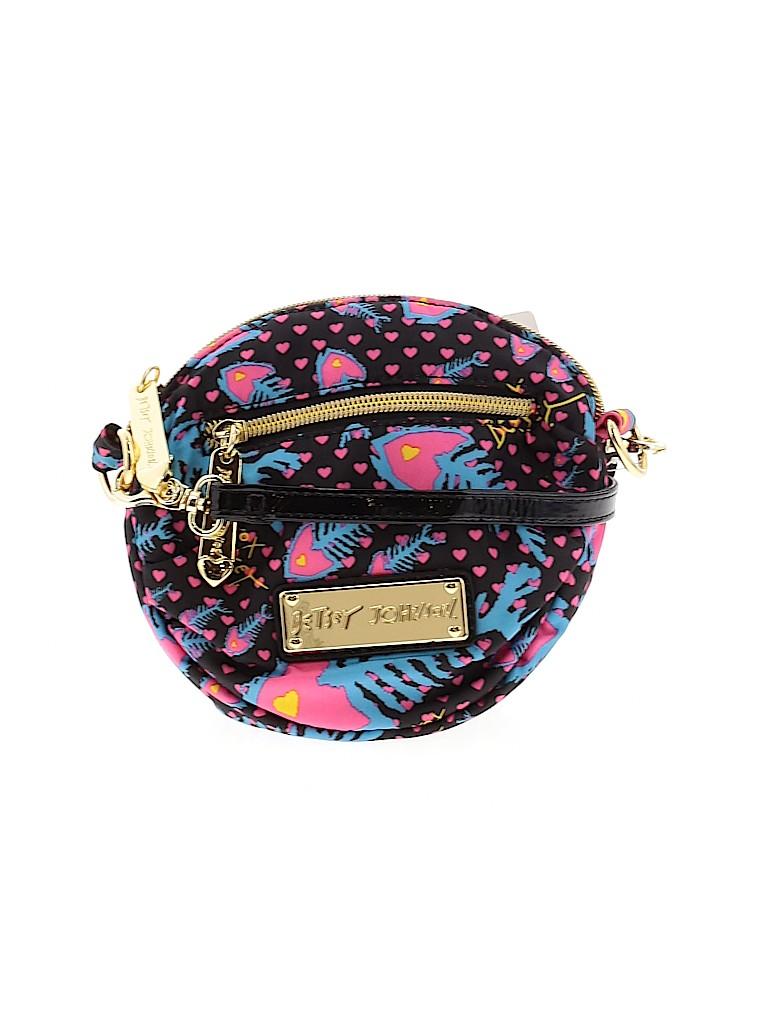 Betsey Johnson Women Crossbody Bag One Size