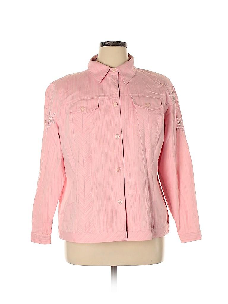Lana Sport Women Jacket Size 16