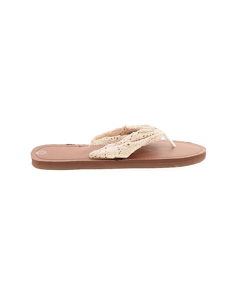 Unbranded Women Flip Flops Size 7 - 8