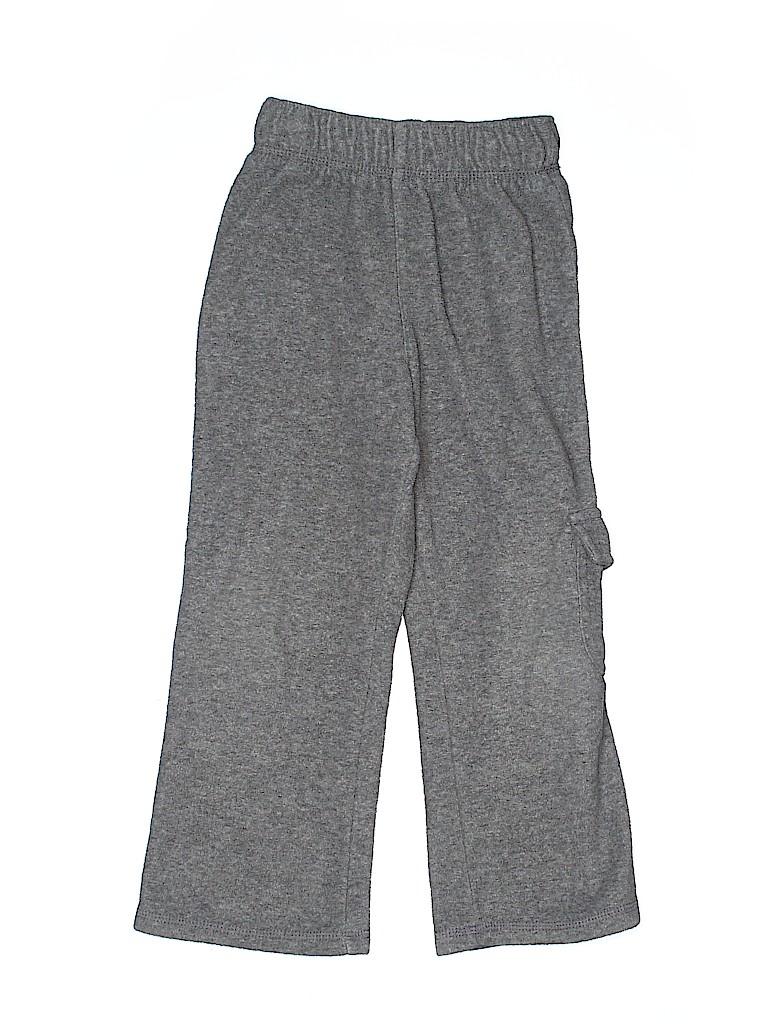 Carter's Girls Sweatpants Size 5
