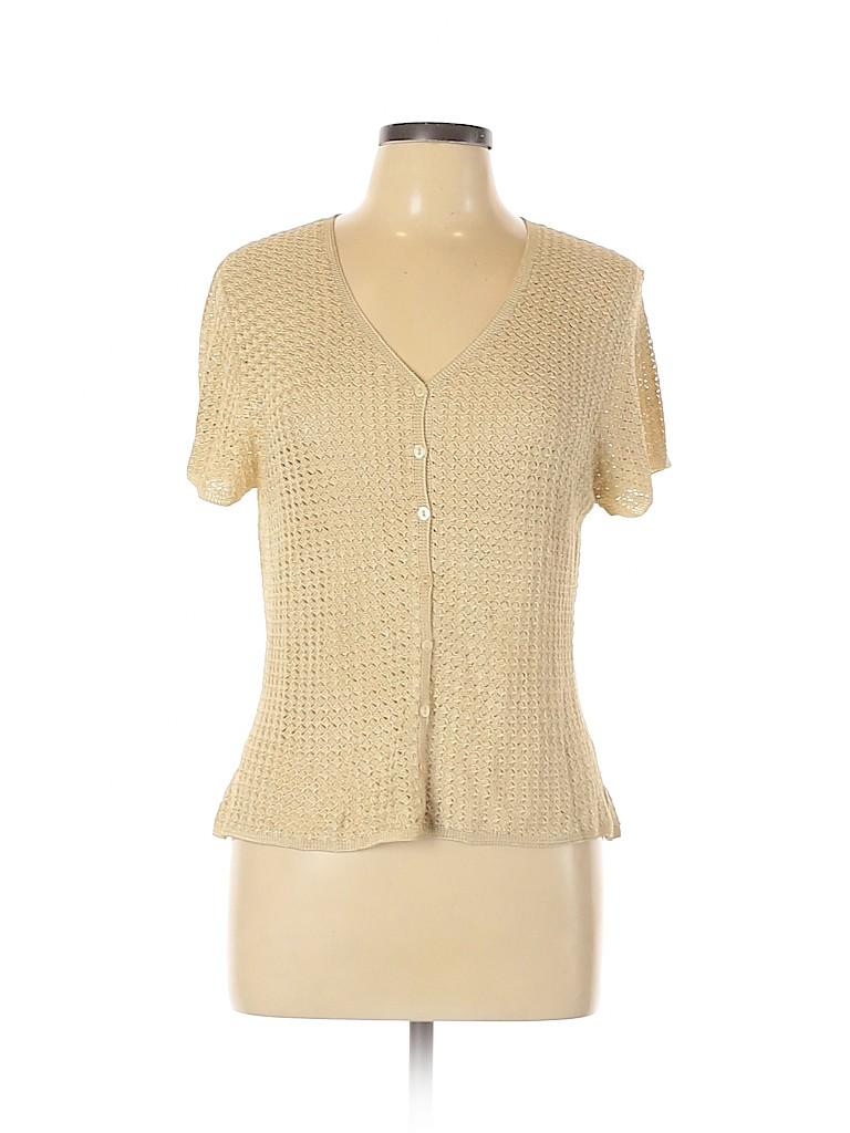 Emma James Women Short Sleeve Top Size XL