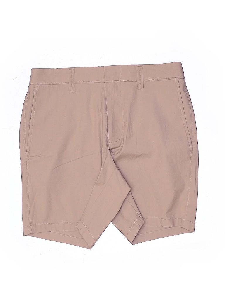 J. Crew Women Khaki Shorts 29 Waist