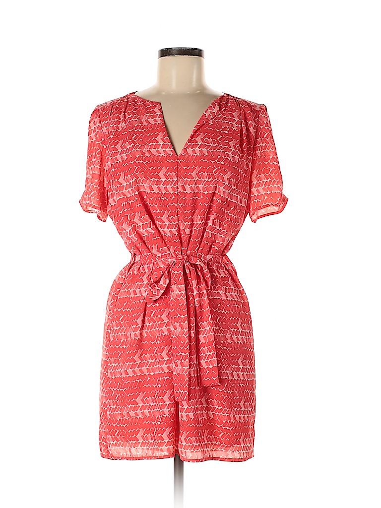 Aqua Women Casual Dress Size M