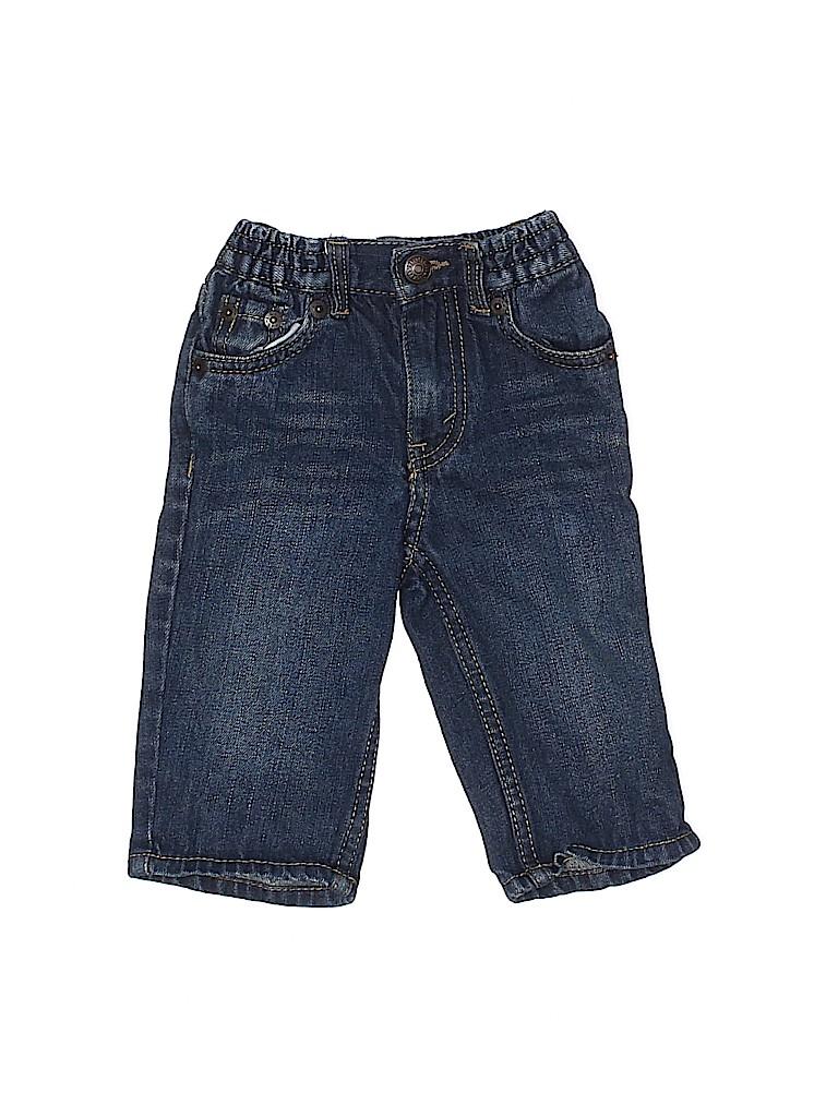 Levi's Boys Jeans Size 3 - 6