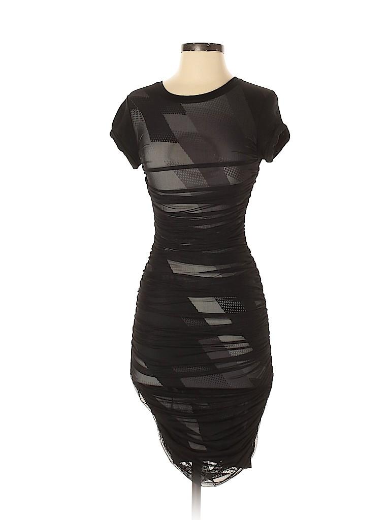 BCBGMAXAZRIA Women Cocktail Dress Size XXS