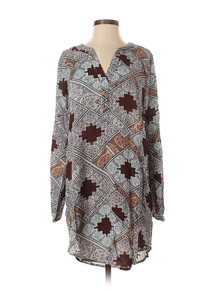 Umgee Women Casual Dress Size S