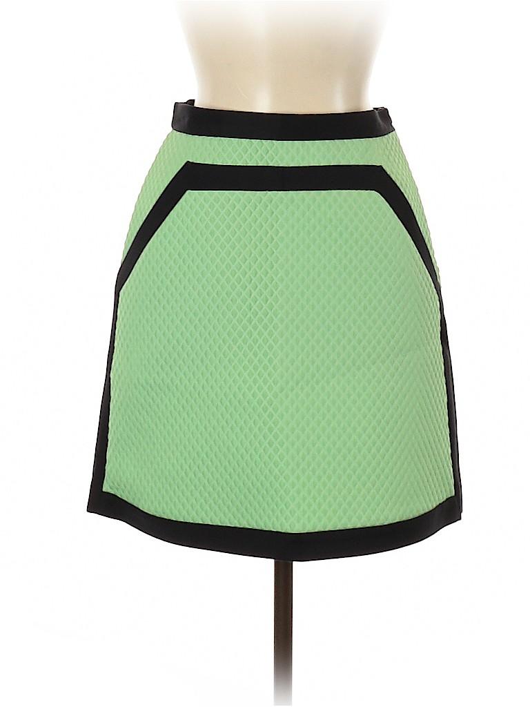 M Missoni Women Casual Skirt Size 40 (EU)