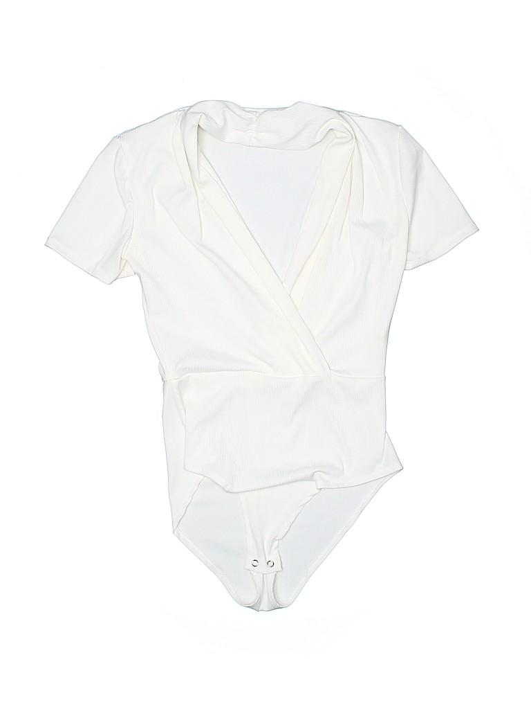 Unbranded Women Bodysuit Size M
