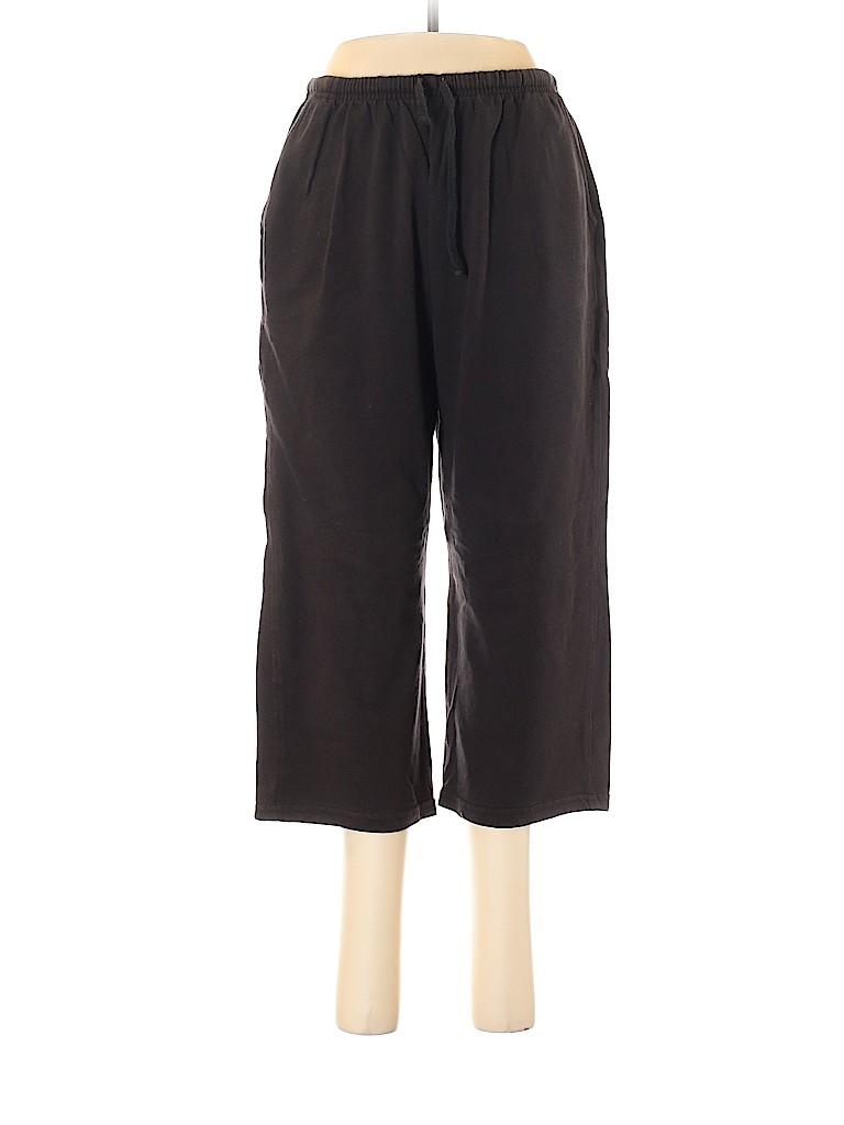 Assorted Brands Women Sweatpants Size L