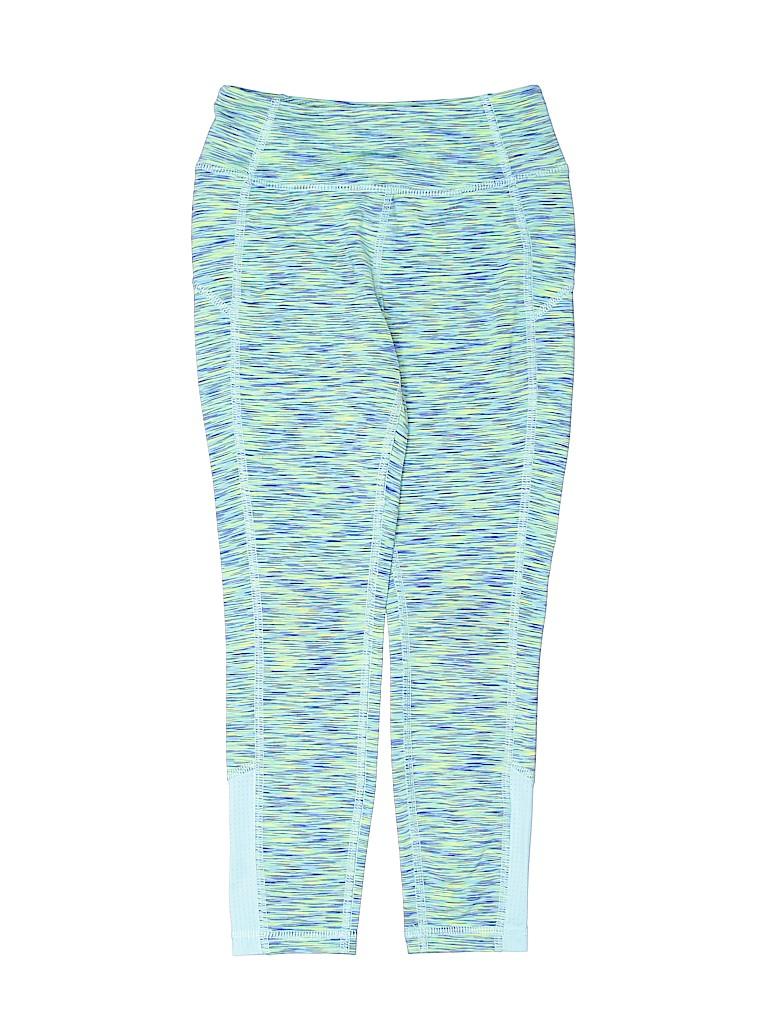 Danskin Now Girls Active Pants Size S (Kids)