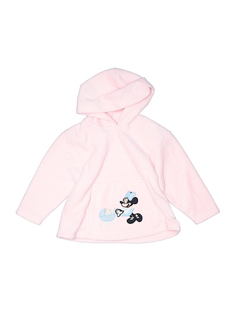 Unbranded Girls Fleece Jacket Size 3 - 4