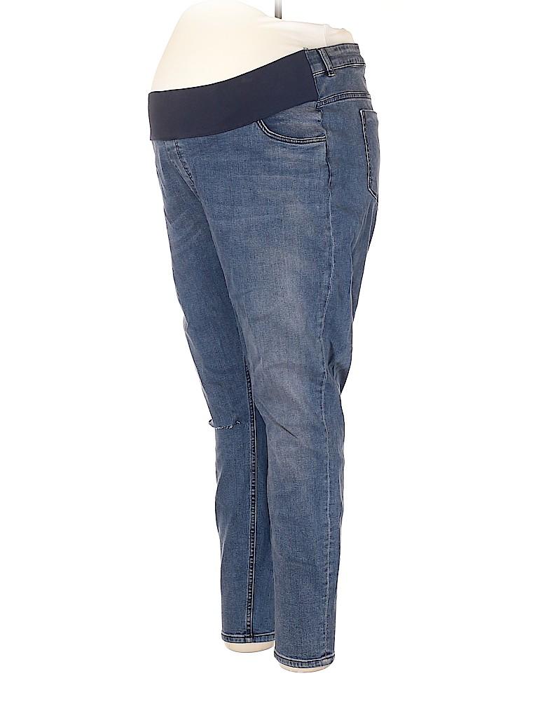 ASOS Maternity Women Jeans Size 16 (Maternity)