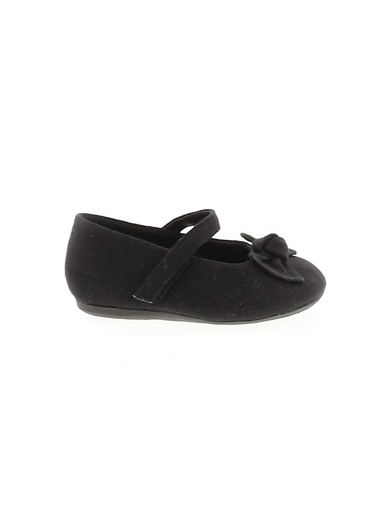 Teeny Toes Girls Flats Size 3