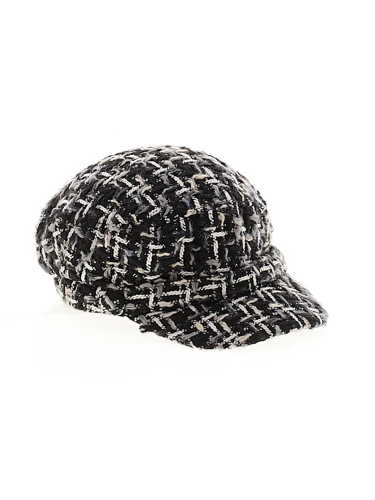 D&Y Women Hat One Size
