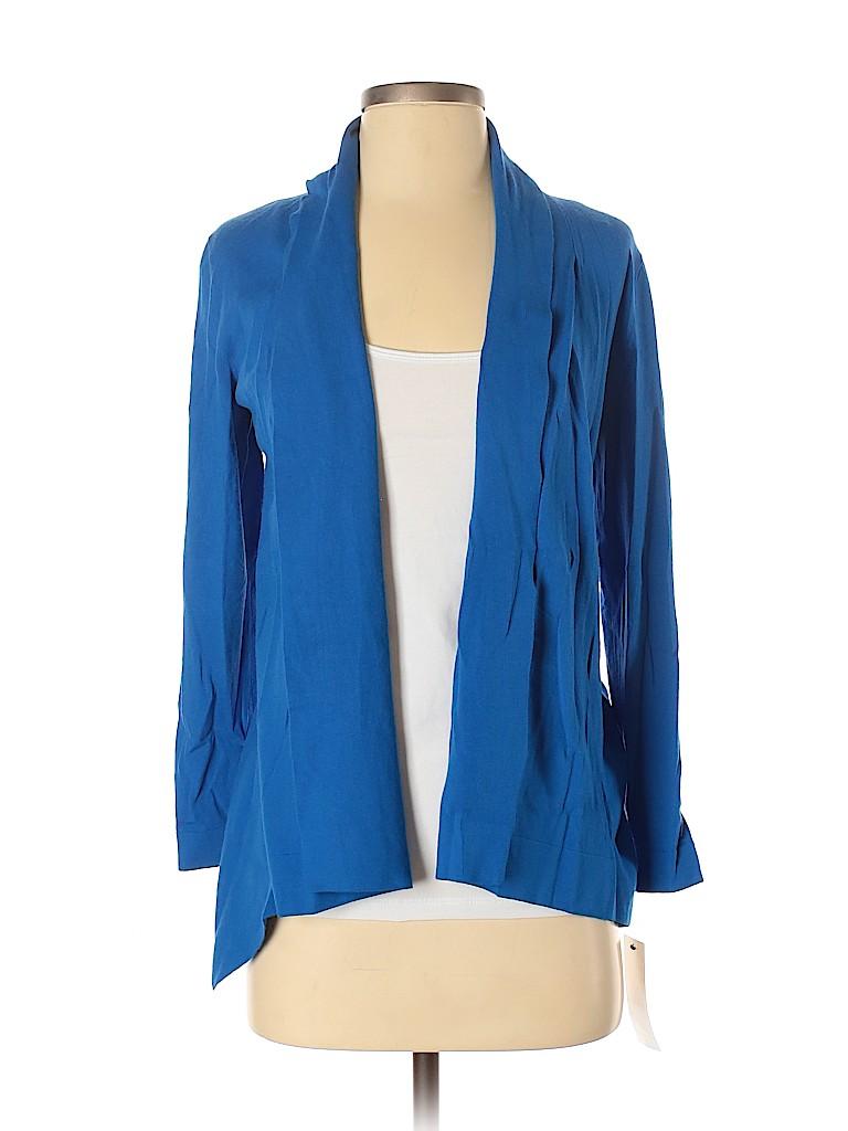 Lafayette 148 New York Women Cardigan Size XS