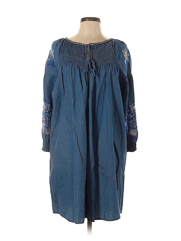 Romeo & Juliet Couture Women Casual Dress Size XL