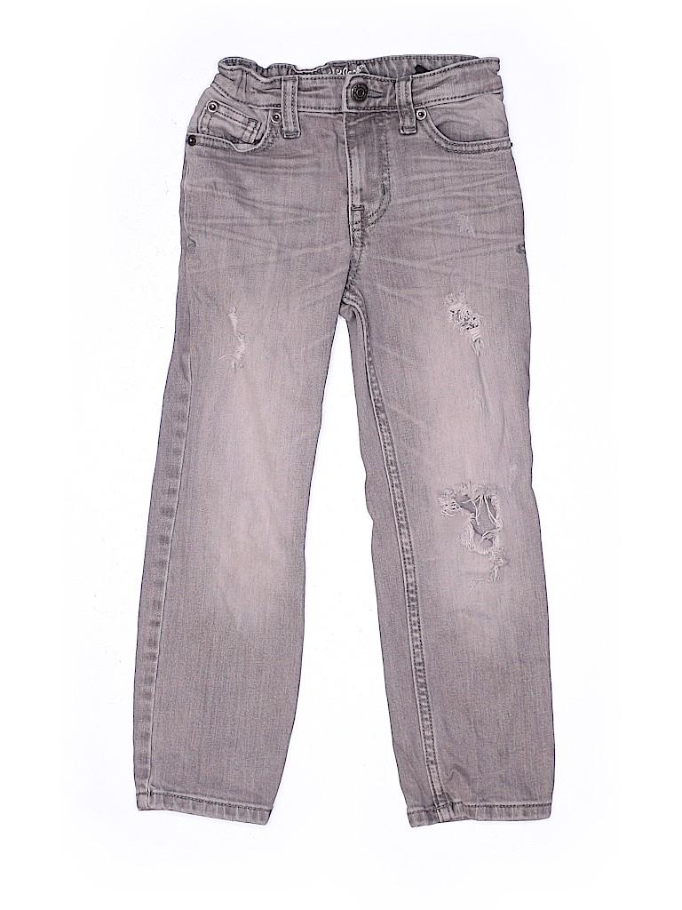 Cat & Jack Boys Jeans Size 5