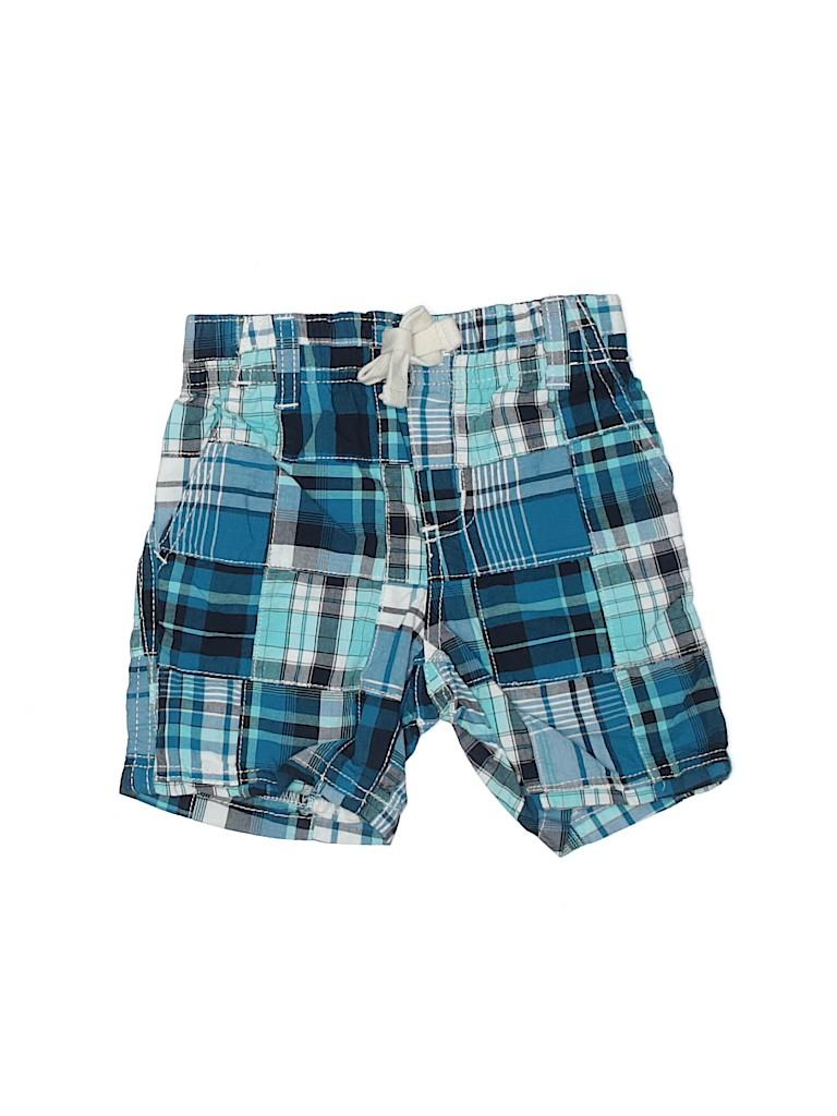 Gymboree Boys Shorts Size 12-18 mo