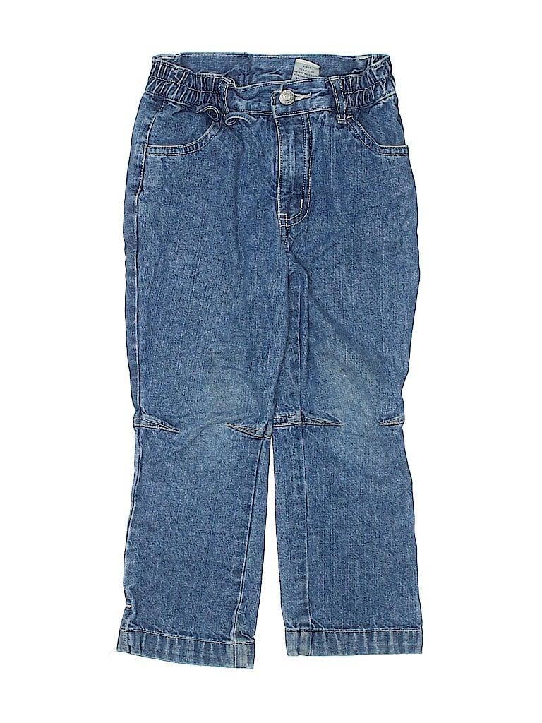 Canyon River Blues Boys Jeans Size 4