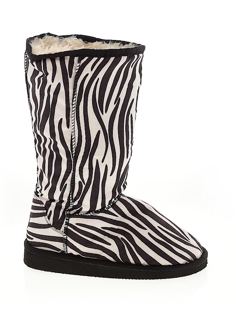 West Blvd. Women Boots Size 7 1/2