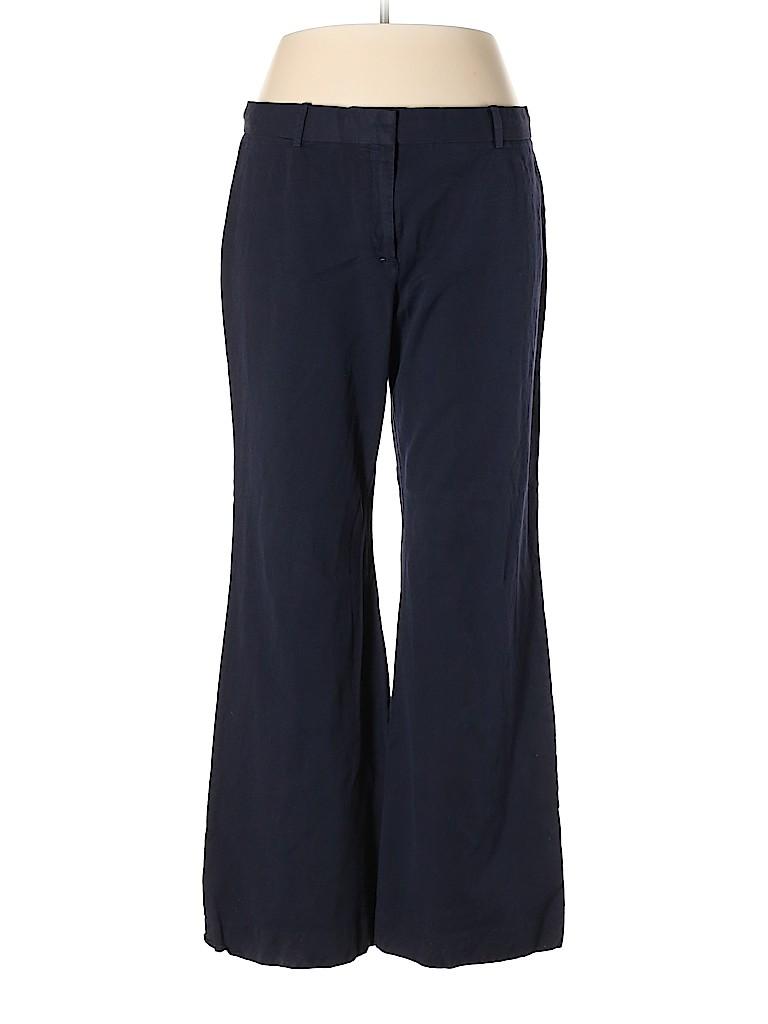 Gap Women Casual Pants Size 18 (Plus)