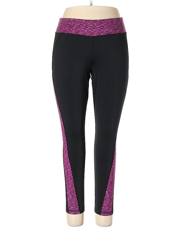 Tek Gear Women Active Pants Size XL