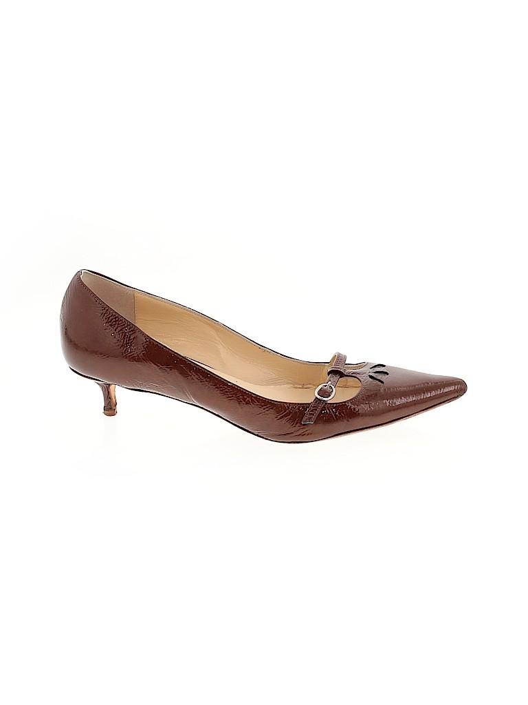 Butter Women Heels Size 9