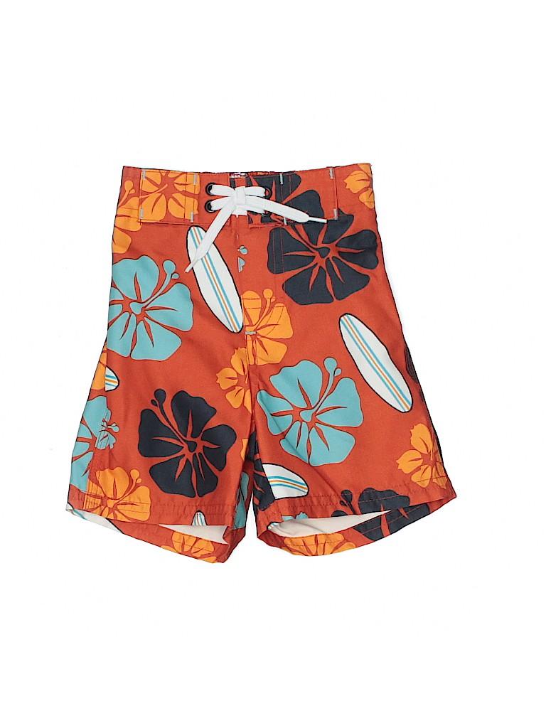 Gymboree Boys Board Shorts Size 6-12 mo