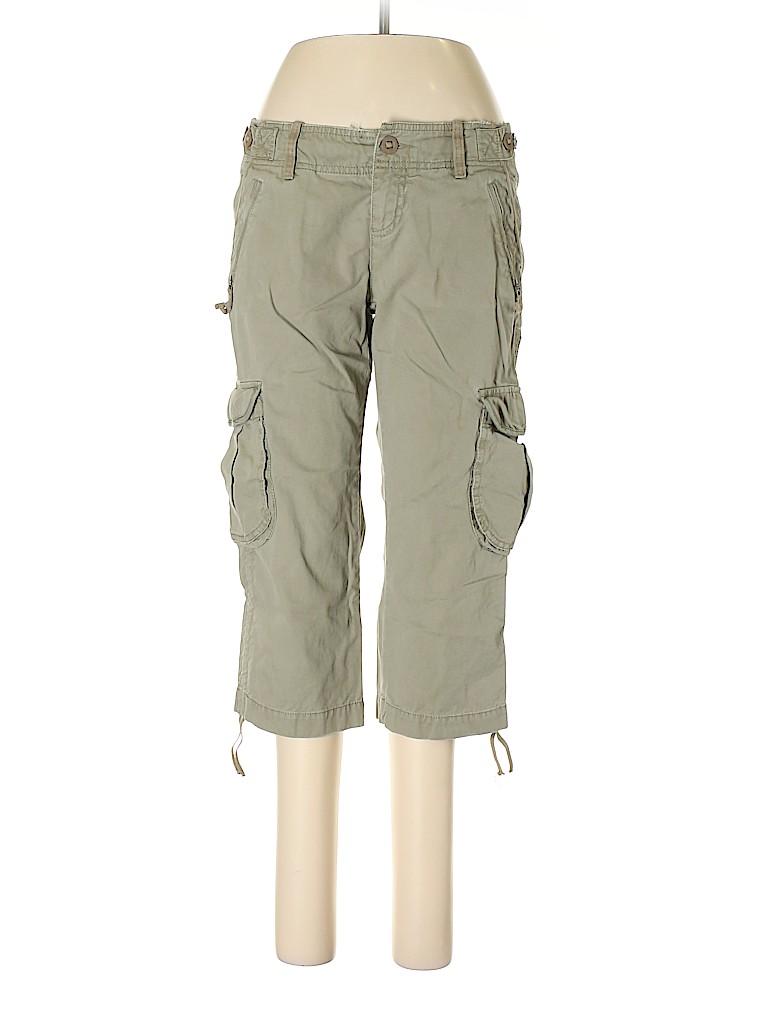 Gap Women Cargo Pants Size 6