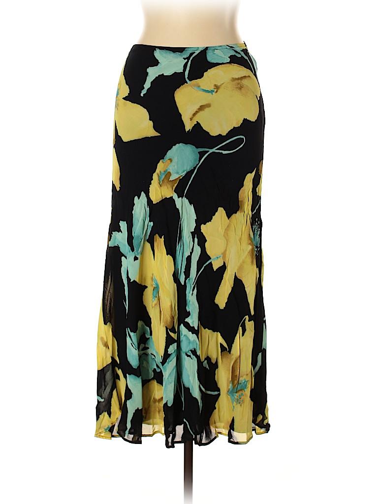 Neiman Marcus Women Casual Skirt Size L